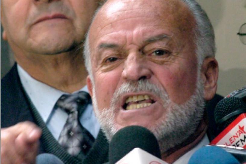 Raúl Iturriaga Neumann deberá responder por 12 crímenes de la Operación Cóndor