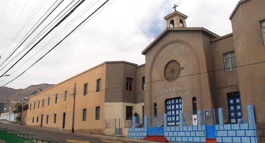 Declaran monumento histórico el ex recinto de secuestro y tortura Providencia de Antofagasta