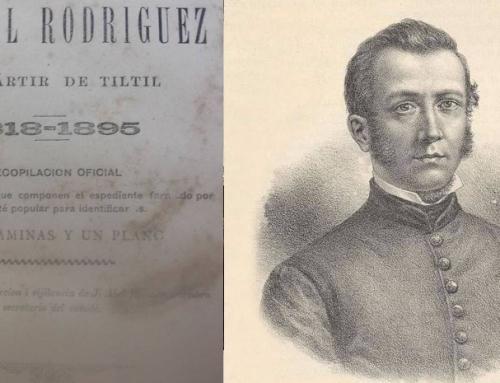 Asesinato de Manuel Rodríguez y la tradicional impunidad