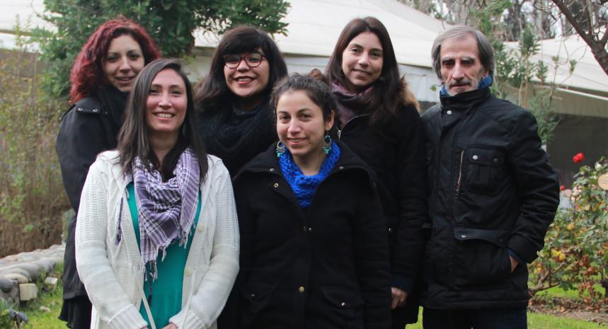 Peñalolén y Villa Grimaldi conforman mesa de memoria y derechos humanos
