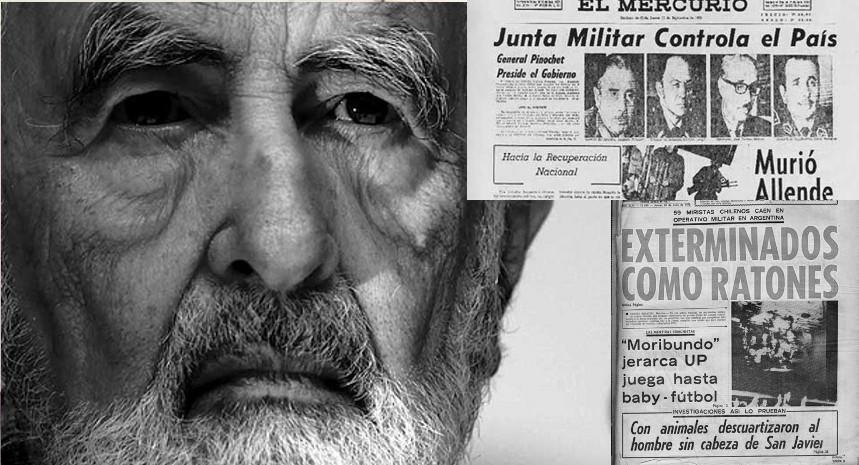 Villa Grimaldi: Agustín Edwards el civil impune