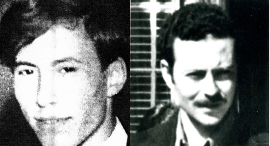 Justicia para Patricio Munita y Bautista Van Schouwen