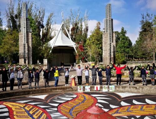 Los niños deben tener claridad de lo que pasó en Chile y que no debe repetirse