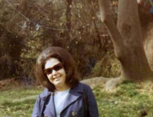 Falleció Victoria Vasallo Müller, artífice primordial en la recuperación de Villa Grimaldi