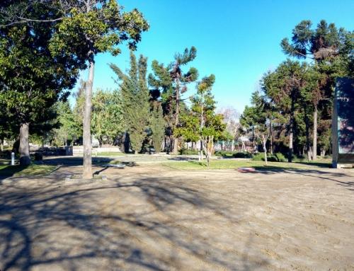 Villa Grimaldi reabre sus puertas