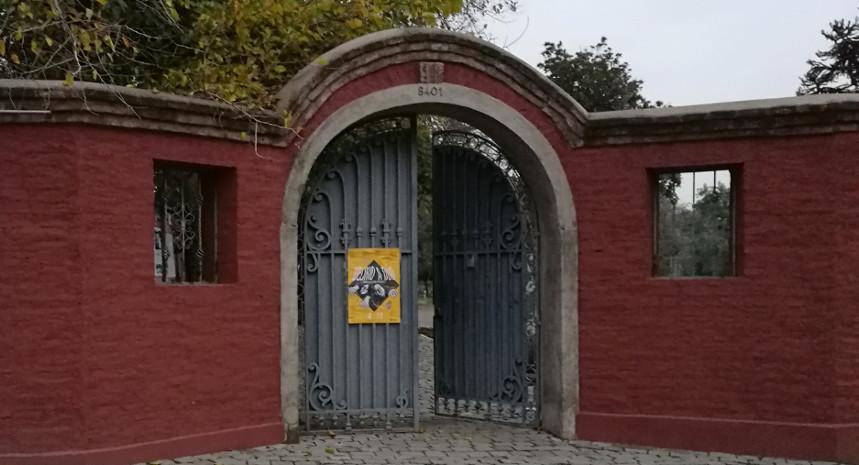 Villa Grimaldi, 20 años de lucha por una cultura de Derechos Humanos