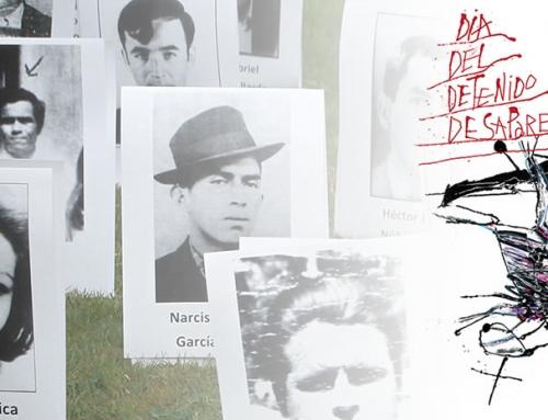 Red de Sitios de Memoria conmemorarán Día Internacional del Detenido(a) Desaparecido(a) en Villa Grimaldi