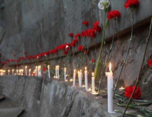 Reiterando su compromiso con la verdad, la justicia y la memoria Villa Grimaldi conmemoró Golpe de Estado y a las víctimas de la dictadura