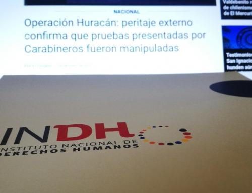 Directorio de Villa Grimaldi llama a zanjar diferencias en el INDH y actuar con madurez en temas de derechos humanos