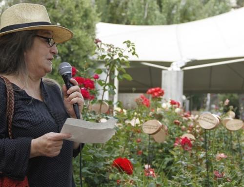 Abiertos cupos para taller literario gratuito en Villa Grimaldi dirigido por escritora Pía Barros