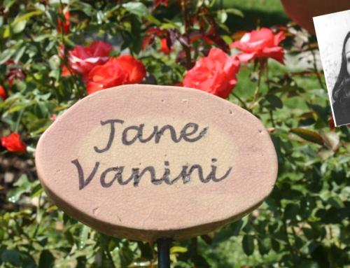 Documentalista de 'Missivas' sobre Jane Vanini realizó registros en Villa Grimaldi