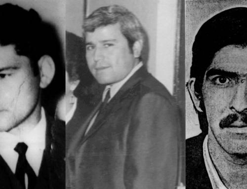 Declaración de militar en retiro confirma responsabilidad de Miguel Krassnoff en ejecuciones de los 'vuelos de la muerte'