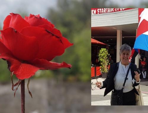 Corporación Parque por la Paz Villa Grimaldi lamenta fallecimiento de Nora Brito, valerosa testimoniante del terrorismo de Estado