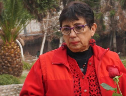 Como desagravio ante ofensa a Alejandra Holzapfel, empresa The Clinic, publicó entrevista a la sobreviviente de Villa Grimaldi