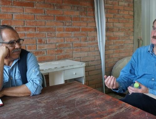 Ex prisioneros de Villa Grimaldi y del campo Melinka abordan crisis ambiental de las localidades de Quintero y Puchuncaví
