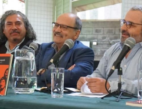 El mimeógrafo, por Ignacio Vidaurrázaga