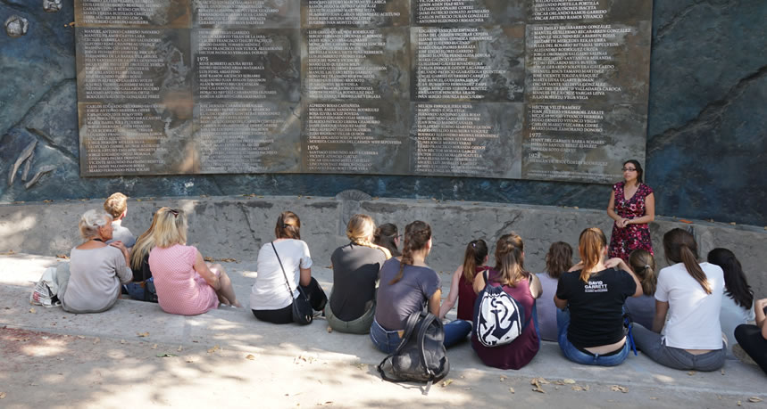 Una asignatura pendiente: educación en derechos humanos y memoria