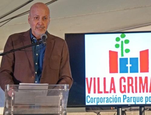 Discurso del 22° aniversario de Álvaro Ahumada, presidente del Directorio de la Corporación Parque por la Paz Villa Grimaldi