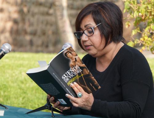 Presentaciones de textos destacaron en tercera versión de Feria del Libro de los Derechos Humanos en Villa Grimaldi