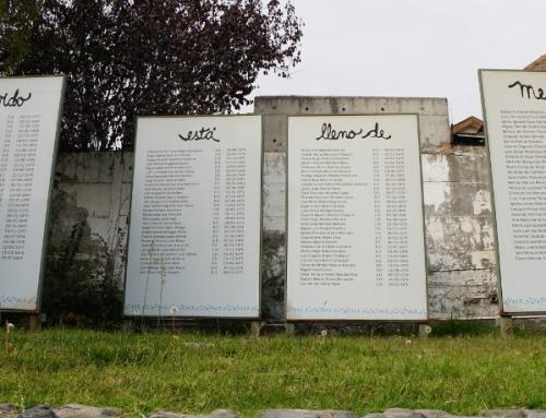 Sitio de memoria Parque por la Paz Villa Grimaldi y UAHC organizan diálogo 'Políticas de Derechos Humanos, sitios y memoria en Chile'