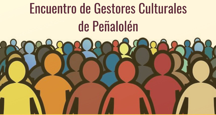 Corporación Parque por la Paz Villa Grimaldi realizará Encuentro de gestores culturales de Peñalolén