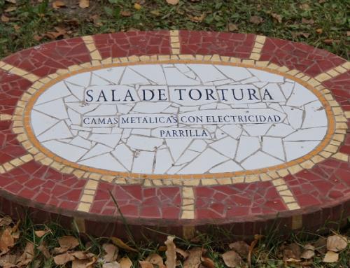 Justicia ordenó indemnizar a sobreviviente de Villa Grimaldi que fue sometida a torturas