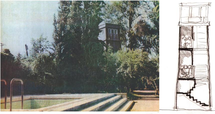 Corporación Parque por la Paz Villa Grimaldi destacó aporte de fondos para recuperación de hito del sitio de memoria