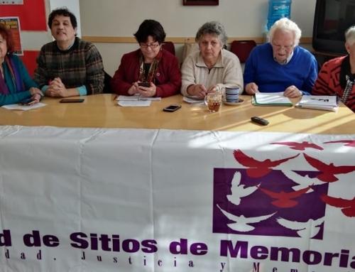 Organizaciones de Derechos Humanos denuncian arremetida contra edificios patrimoniales y sitios de memoria