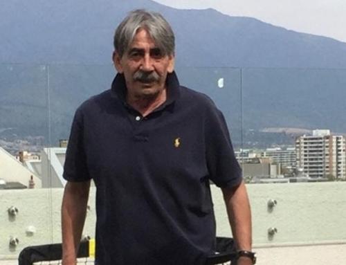 Fallece Jaime Arce, destacado académico, sobreviviente del cuartel Terranova
