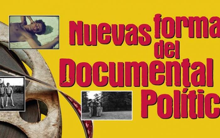Af. Cine Documental