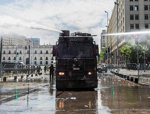 Comisión Interamericana de Derechos Humanos llega el lunes a Chile