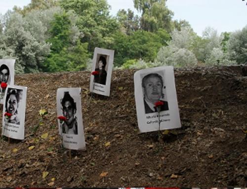 Caso montaje de Rinconada de Maipú: familiares evocan a los asesinados y exigen fin a las violaciones a los derechos humanos del pueblo chileno