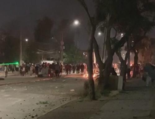 Preocupación por situación de derechos humanos en Lo Hermida