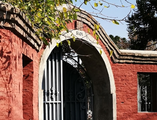 Corporación Parque por la Paz Villa Grimaldi en defensa del patrimonio, las artes y la cultura