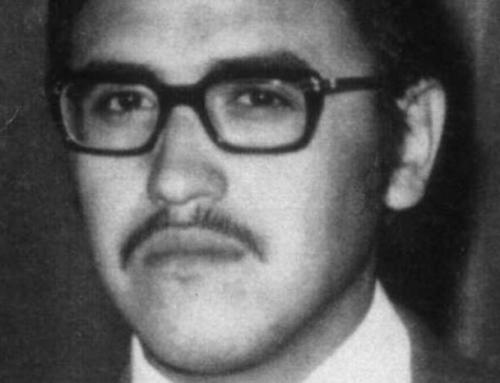Justicia condena a agentes de la DINA por homicidio de Guillermo Herrera Manríquez