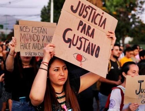 Familia de Gustavo Gatica Villarroel espera la continuidad de la lucha y exige justicia para las violaciones de derechos humanos