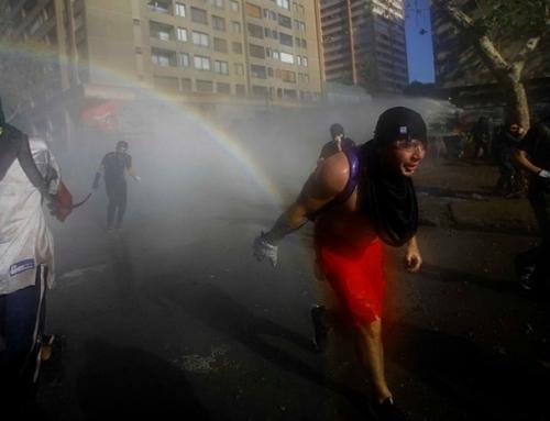 ¡Basta!, columna de opinión de Mariana Zegers Izquierdo