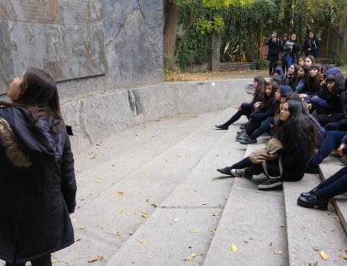 Área Educación de Parque por la Paz Villa Grimaldi abre postulaciones a su Programa de Formación para la Educación en Derechos Humanos y Memorias