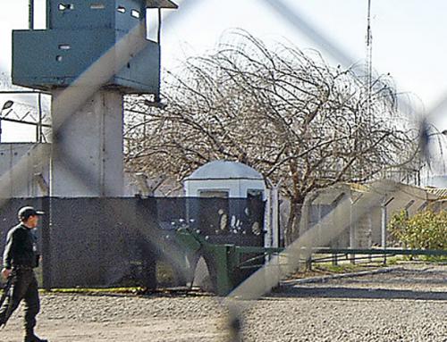 Corporación Parque por la Paz Villa Grimaldi rechaza maniobras para beneficiar a criminales de lesa humanidad presos en Punta Peuco