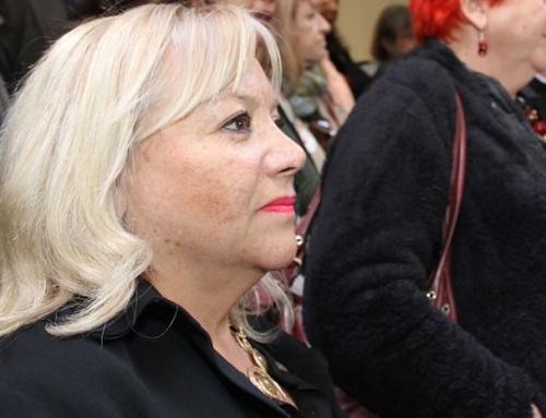 Soledad Castillo, sobreviviente de Villa Grimaldi: Nuestros relatos apuntan a la sensibilidad del otro con nuestro dolor