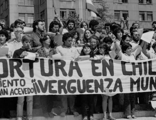 Justicia condena al Estado a indemnizar a Diana Duhalde Ruiz por detención ilegal y torturas realizadas por agentes de la CNI en Villa Grimaldi