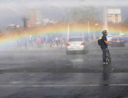 Pueblo chileno aprueba Nueva Constitución con una gran deuda en derechos humanos