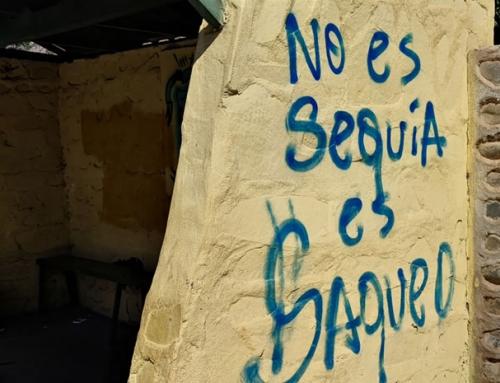 Villa Grimaldi inicia proyecto con territorios vulnerados en su derecho a vivir en un ambiente sano