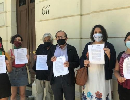 Migrantes denuncian incongruencia: pueden votar pero no patrocinar candidaturas a la próxima Convención Constitucional