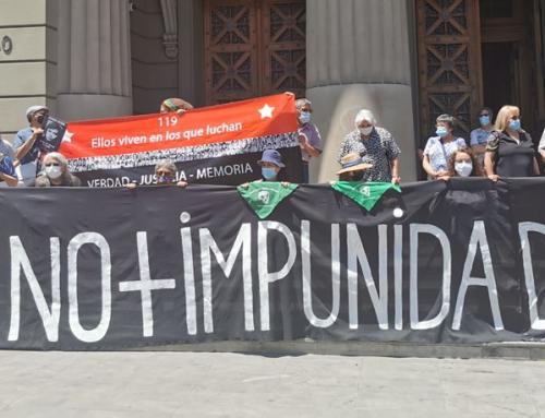 Indultos presidenciales a reos de Punta Peuco: señal de impunidad