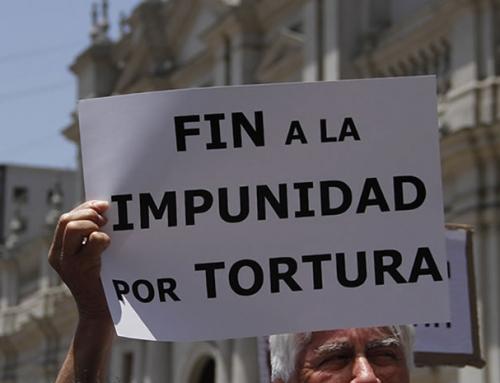 Justicia ordenó indemnizar a matrimonio sometido a torturas en Villa Grimaldi