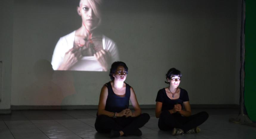 Con obra de teatro 'Quiero hablar sin imposiciones ni limitaciones' se conmemorarán los 21 años del Parque por la Paz Villa Grimaldi