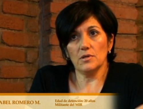 Nuevo procesamiento contra Miguel Krassnoff por detención ilegal y torturas aplicadas a María Isabel Romero