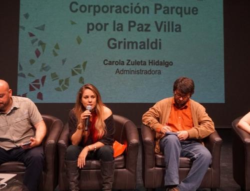 Seminario da cuenta de la diversidad entre sitios de memoria chilenos