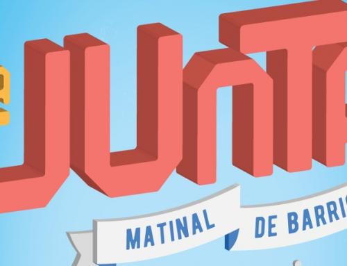 'La Junta. Matinal de Barrio', el programa que refleja la historia social y política de Lo Hermida